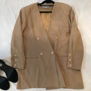 Saks fifth avenue blazer